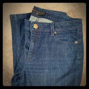 Marc Jacobs skinny fit jeans